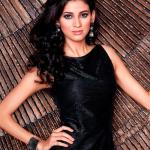 Andleeb Zaidi is Femina Miss India Bangalore 2016 Contestant