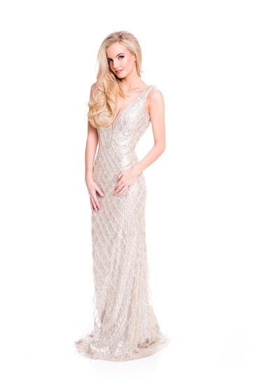 Miss Universe 2015 Evening Gown Portrait: Top 10 picks – The Great ...