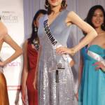Tomoko Kadosono is representing Kagoshima at Miss Universe Japan 2016