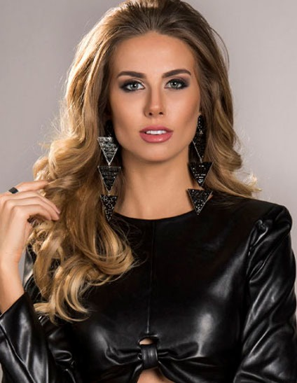 Miss Universe 2015 America