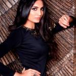 is Femina Miss India Bangalore 2016 Contestant