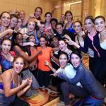 Miss World 2015 Sports Finalists