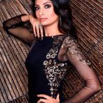 Trupti Patil is Femina Miss India Bangalore 2016 Contestant
