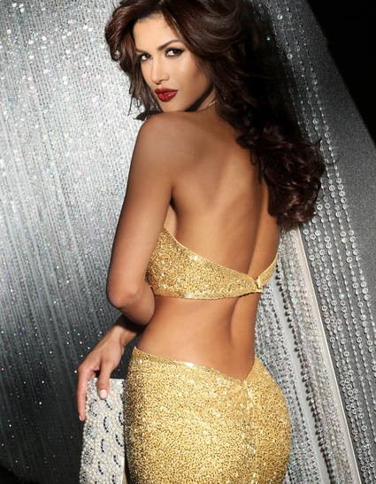 Miss Universe 2015 Glamshots by Fadil