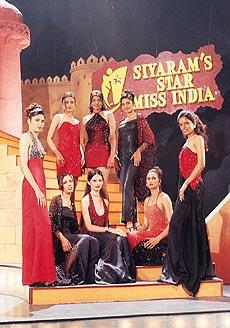 Star Miss India