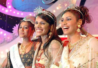 Miss India 2006