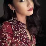 Htet Htet Htun will represent Myanmar at Miss Universe 2016 pageant