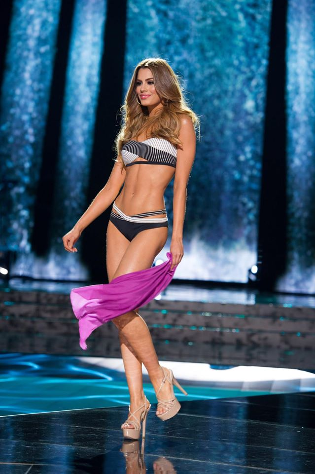 Miss Universe 2015 Swimsuit