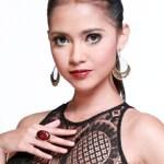 DIANA MAHARANI IS A CONTESTANT AT PUTERI INDONESIA 2016