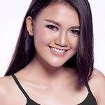 DISMA AJENG RASTITI IS A CONTESTANT AT PUTERI INDONESIA 2016