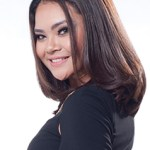 GHEA PUTRI MULYA IS A CONTESTANT AT PUTERI INDONESIA 2016