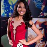 Binibini 19- MARIA LINA N. PRONGOSO during Binibining Pilipinas 2016 Official Shots