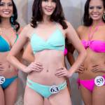 Jennifer Hammond is a contestant of Binibining Pilipinas 2016
