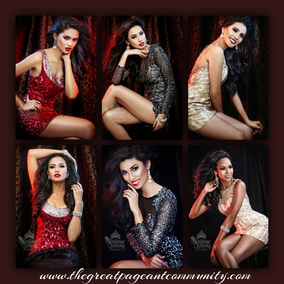 during Binibining Pilipinas 2016 Glam Shots  winner of during Binibining Pilipinas 2016 will represent Philippines at Miss Universe 2016