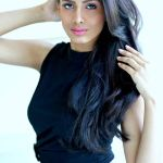 Adya Niraj during Femina Miss India 2016 Casual Photo shoot