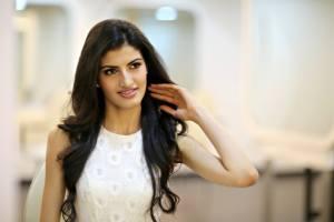 Aishwarya Sheoran during Femina Miss India 2016 Casual Photo shoot