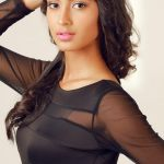 Aneesha Rane is a contestant of Femina Miss India 2016 pageant