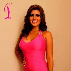 Antonella De Groot - Miss Peru Cusco is a contestant of Miss Peru 2016