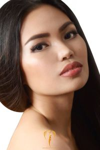 BACOLOD -Vallerie Joy Jereza is a contestant of Miss Philippines Earth 2016