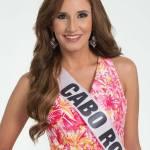 Cabo Rojo is a contestant of Miss Mundo de Puerto Rico 2016