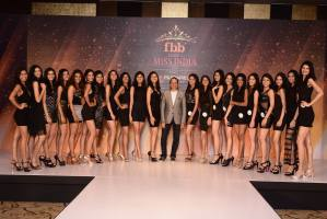 Meet the Contestants of Femina Miss India 2016 pageant