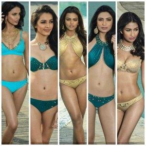Femina Miss India 2016 Swimsuit