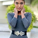 Gayathri Reddy during Femina Miss India 2016 Casual Photo shoot
