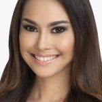 LOBO, BATANGAS- Krissandra Marie M. Abel is a contestant of Miss Philippines Earth 2016