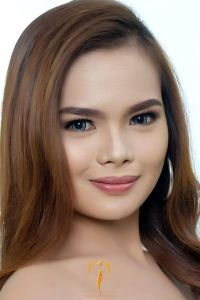 LOILO CITY- Hannah Vargas LOILO CITY- Hannah Vargas is a contestant of Miss Philippines Earth 2016