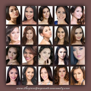 Miss Philippines Earth 2016 will represent Philippines at Miss Earth 2016