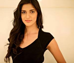 Natasha Singh during Femina Miss India 2016 Official Shots