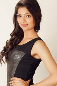 Priyanka Singh is a contestant of Femina Miss India 2016 pageant