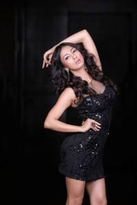 Rajkanya Baruah is a contestant of Femina Miss India 2016 pageant