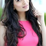 Roshmitha Harimurthy during Femina Miss India 2016 Casual Photo shoot