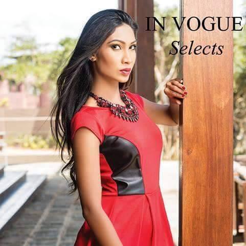 Ishanka De Alwis is representing Sri Lanka at Supermodel International 2016