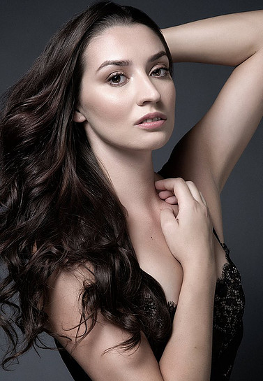 Kelsey Ann Knutsen is represent United States at Supermodel International 2016