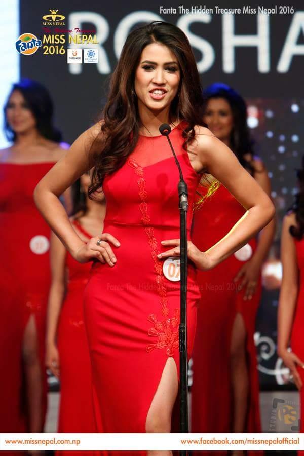 Roshani Khatri