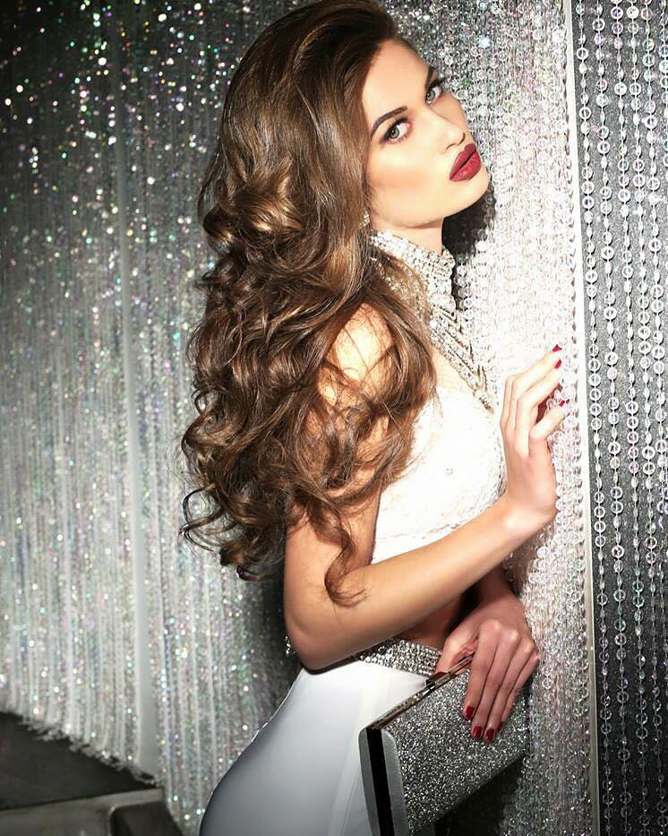 Miss Universe Albania 2016 will select Albanian representative for Miss Universe 2016 pageant