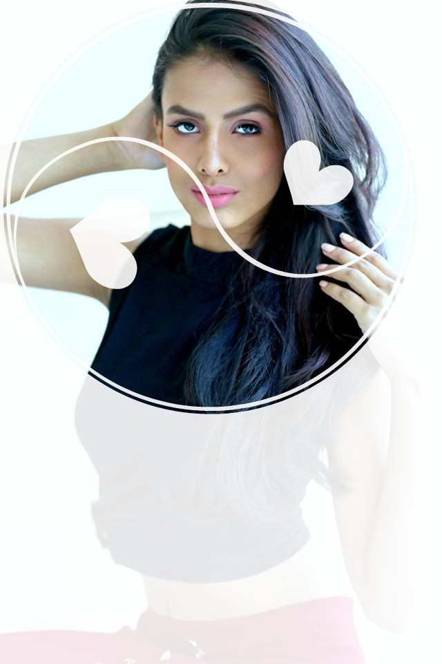 Adya Niraj is one of the favorites in TGPC Femina Miss India 2016 Final Hotpicks