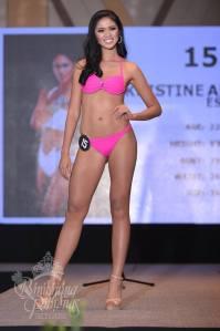 Binibini #15-Kristine Angeli Estoque