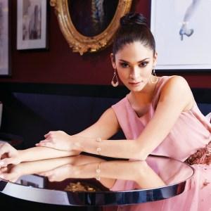 Pia Alonzo Wurtzbach for Philippine Tatler