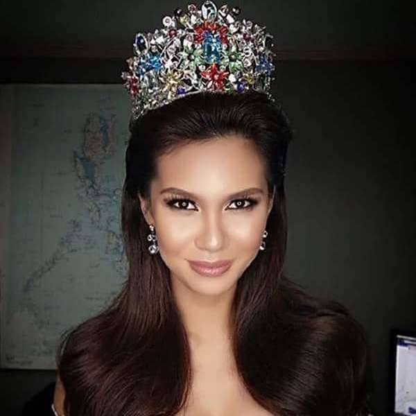 Angelia Ong, Miss Earth 2015