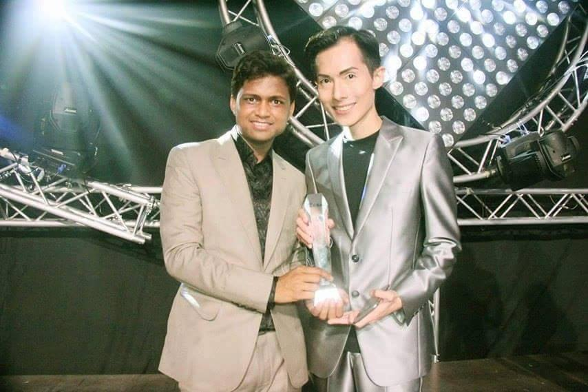 Meet Sandeep Kumar, The Game Changer of Male Pageantry in India.