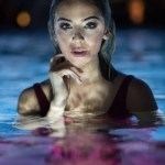 Miss USA 2016 Water Photoshoot: