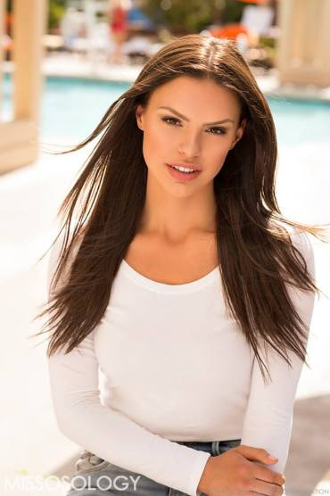Miss Wisconsin USA 2016, Kate Redeker