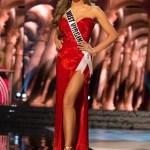 Nichole Greene, Miss West Virginia USA,