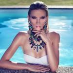 Dragana Stanković will represent Austria at Miss World 2016 pageant