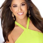 Jessa Carmack will represent California at Miss America 2017
