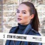 Christine Berge is one of the Miss Norway 2016 Contestants