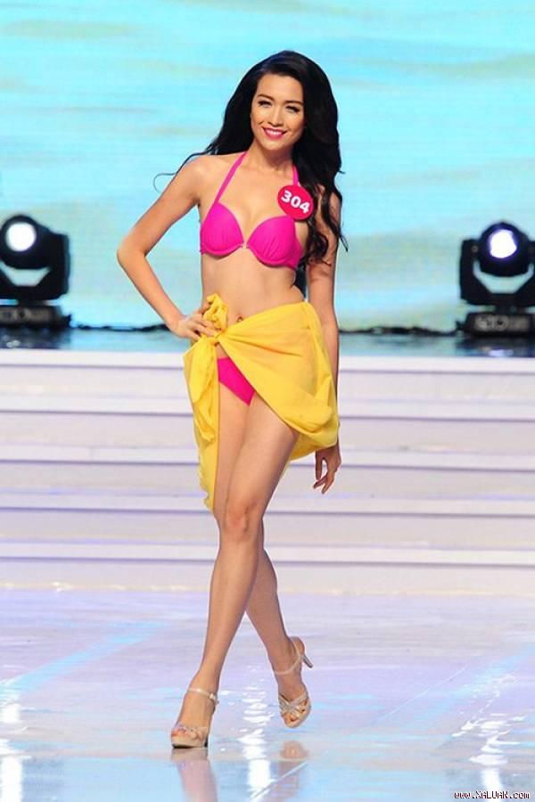 Đặng Thị Lệ Hằng is Miss Universe Vietnam 2016